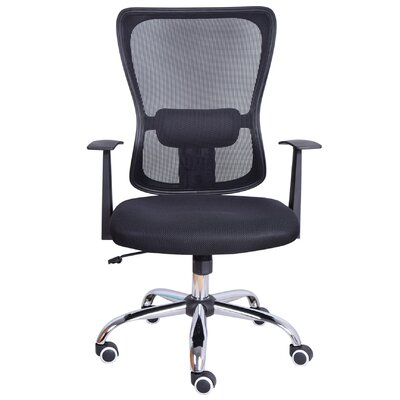 Porthos Home Oran High-Back Task Chair