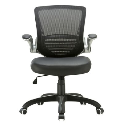 Porthos Home Phoebe Mid-Back Mesh Desk Chair