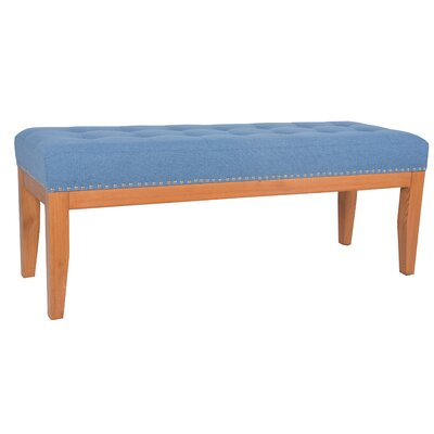 Porthos Home Lillian Storage Bedroom Bench
