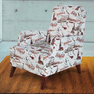 Perla Furniture Istanbul Armchair