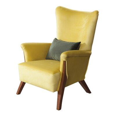 Perla Furniture London Armchair
