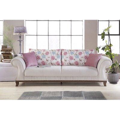 Perla Furniture Bouquet Sleeper Sofa