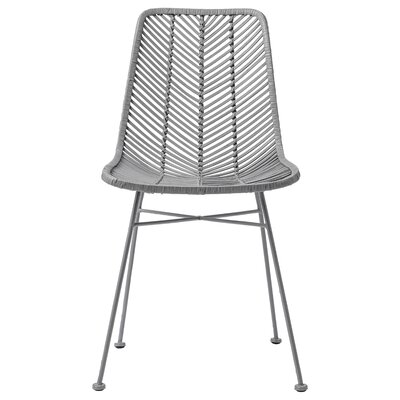 Bloomingville Rattan Side Chair