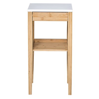 Mercury Row Staley End Table