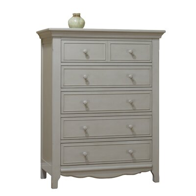 Lusso Ravenna 5 Drawer Chest