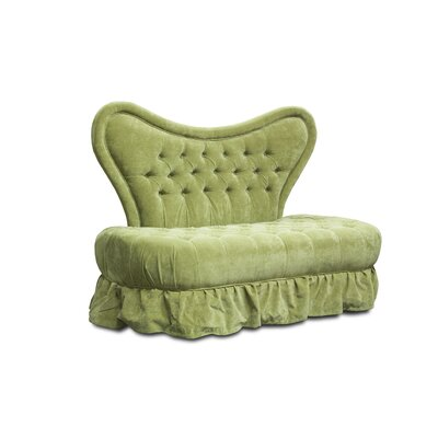 Uniquely Furnished Nimbus Loveseat