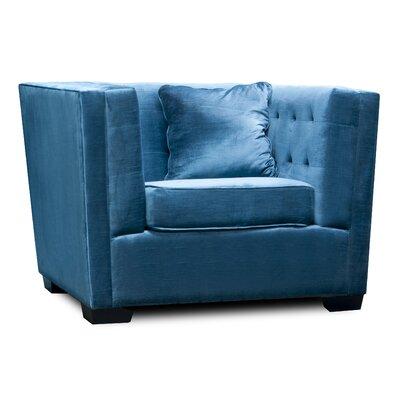 Uniquely Furnished Celeste Arm Chair