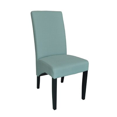 Uniquely Furnished Camden Side Chair (Set of 2)