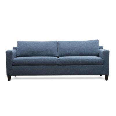 Uniquely Furnished Alice Track Arm Sofa