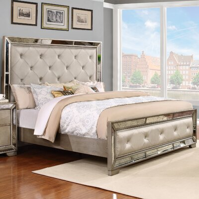 Wildon Home ® Madi Bed