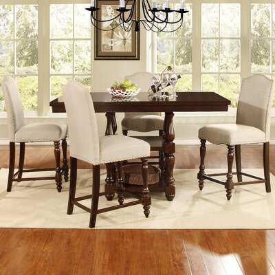 Wildon Home ® Palisade Counter Height Dining Table