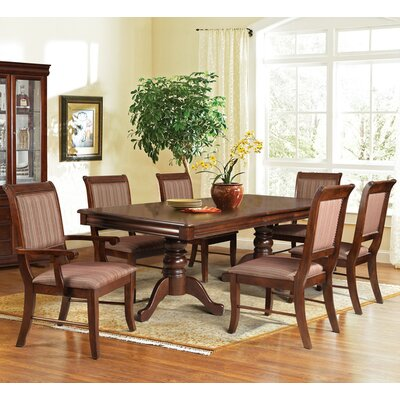 Wildon Home ® Louis Extendable Dining Table