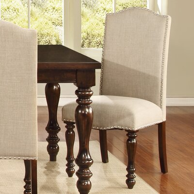 Wildon Home ® Palisades Parsons Chair (Set of 4)