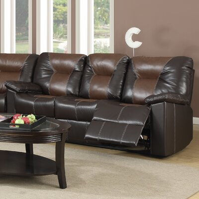 Wildon Home ® Seminole Reclining Sofa