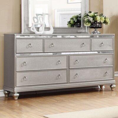 Wildon Home ® Cristo 6 Drawer Dresser