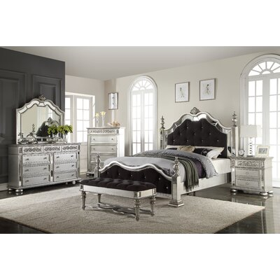 Wildon Home ® Kealynn 9 Drawer Dresser with..