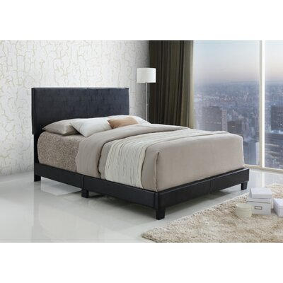 Wildon Home ® Brazos Upholstered Bed