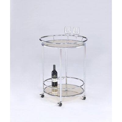 Wildon Home ® Serving Cart