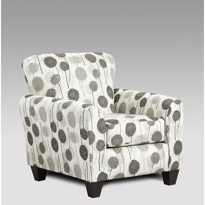Wildon Home ® Cleo Wonderland Arm Chair
