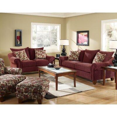 Wildon Home ® Roja Sleeper Sofa