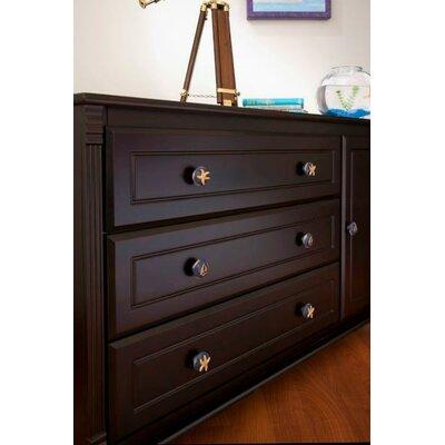 Bellini Baby Jessica 3 Drawer Dresser