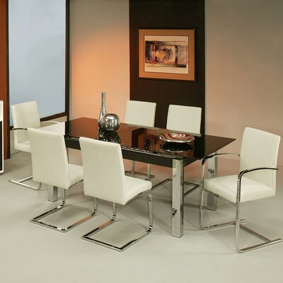 Impacterra Monaco Extendable Dining Table