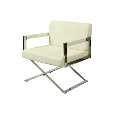 Impacterra Decumani Fabric Arm Chair