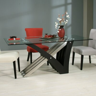 Impacterra Akasha Dining Table