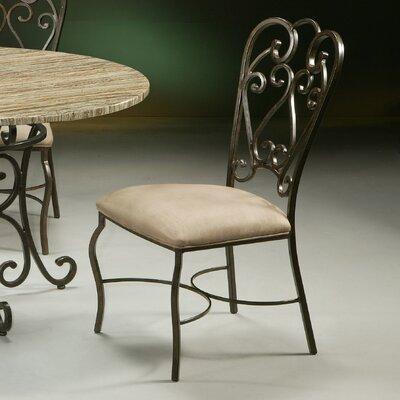 Impacterra Magnolia Side Chair