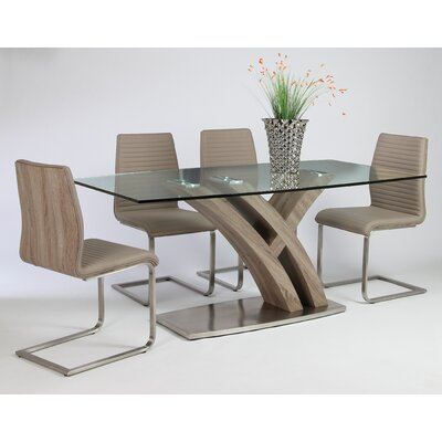 Impacterra Quanto Basta Dining Table
