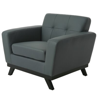 Impacterra Qarchak Club Chair