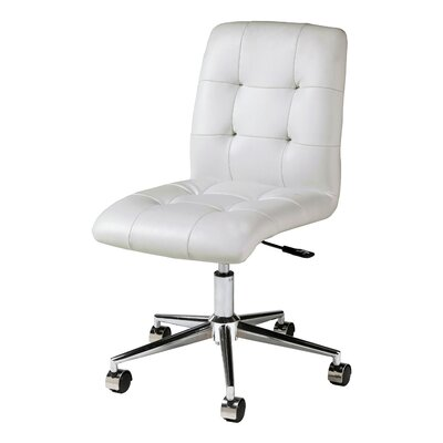 Impacterra Hoquiam Mid Back Office Chair