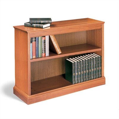 Hale Bookcases 200 Signature Series Deep Storage 30