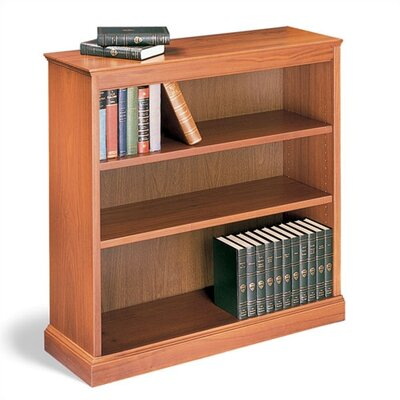 Hale Bookcases 200 Signature Series Deep Storage 36