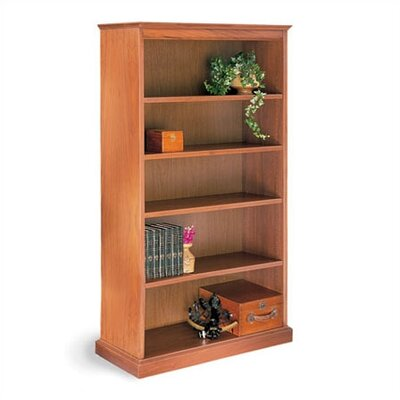 Hale Bookcases 200 Signature Series 60