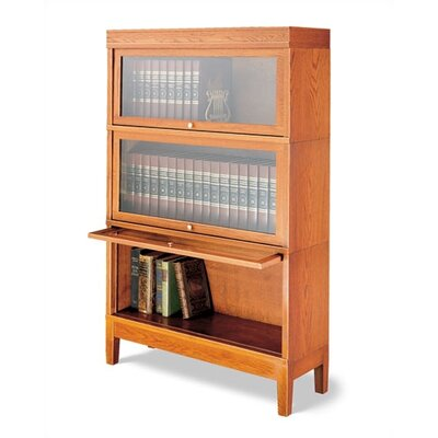 Hale Bookcases 800 Sectional Series Deep 54
