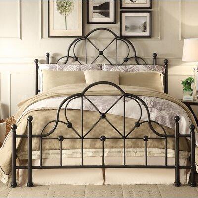 Craft + Main Emma Queen Panel Bed