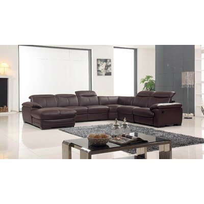 Noci Design Sectional