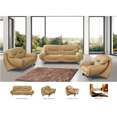 Noci Design Living Room Collection