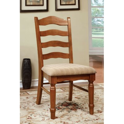 A&J Homes Studio July Side Chair (Set of 2) Image