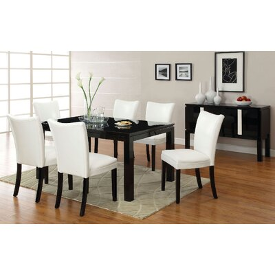 A&J Homes Studio Lari Dining Table