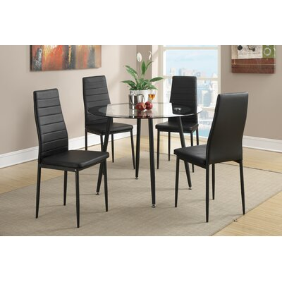 A&J Homes Studio Revere Side Chair (Set of 4)