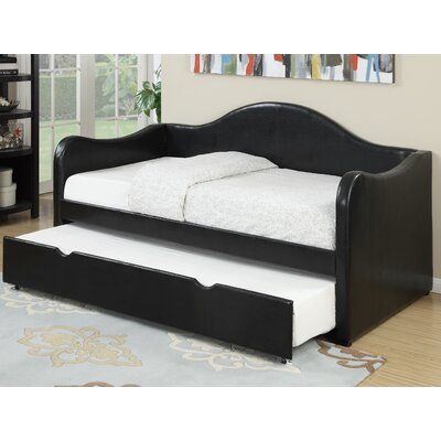 A&J Homes Studio Daybed with Trundle