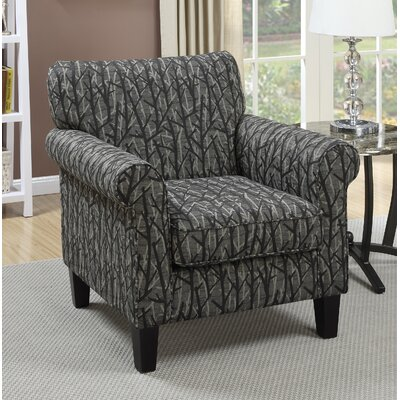 A&J Homes Studio Teresa Club Chair