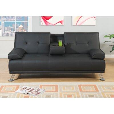 A&J Homes Studio Joan Sleeper Sofa