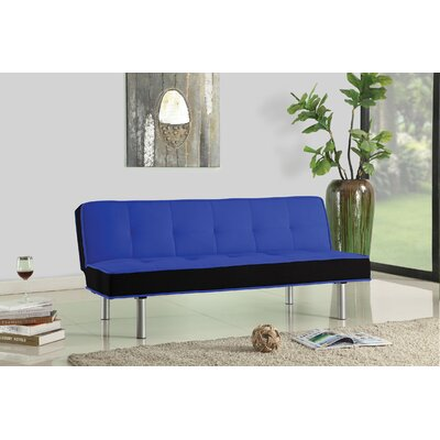 A&J Homes Studio Samantha Adjustable Sleeper Sofa