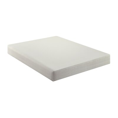 A&J Homes Studio 6'' Memory Foam Mattress