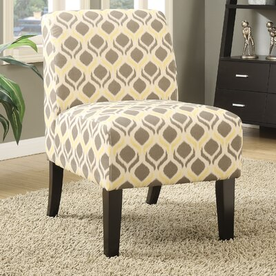 A&J Homes Studio Bellaire Slipper Chair