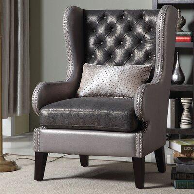 A&J Homes Studio Bailey Arm Chair