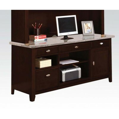 A&J Homes Studio Morris Writing Desk
